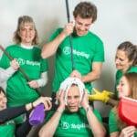 Polvo, ¡adiós!  10 mitos sobre las tareas del hogar más odiadas