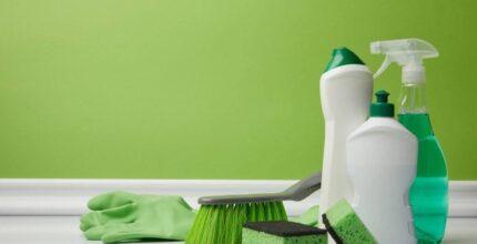 la limpieza
